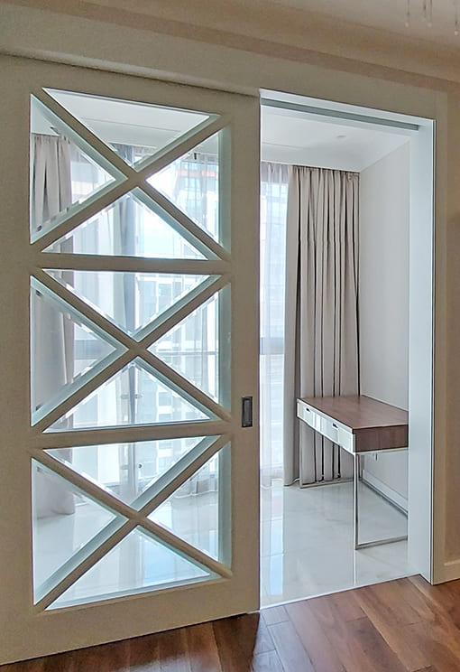 Шторы для балкона/террасы