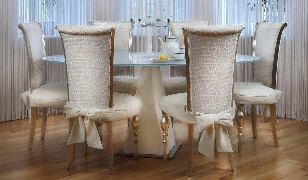 Фото Чехлы для мебели 1