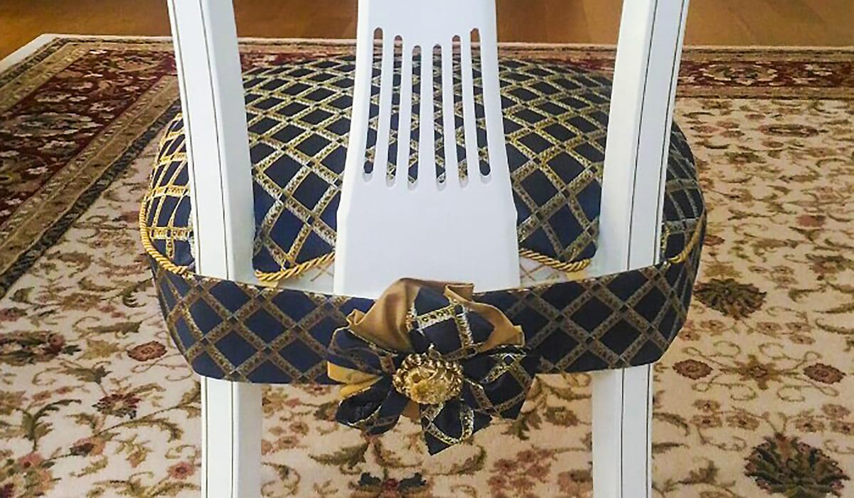 Фото Чехлы для мебели 4