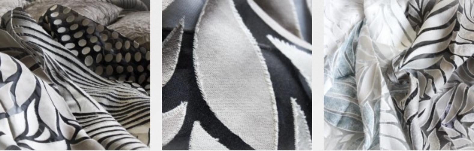 Новые итальянские ткани для штор уже в пути