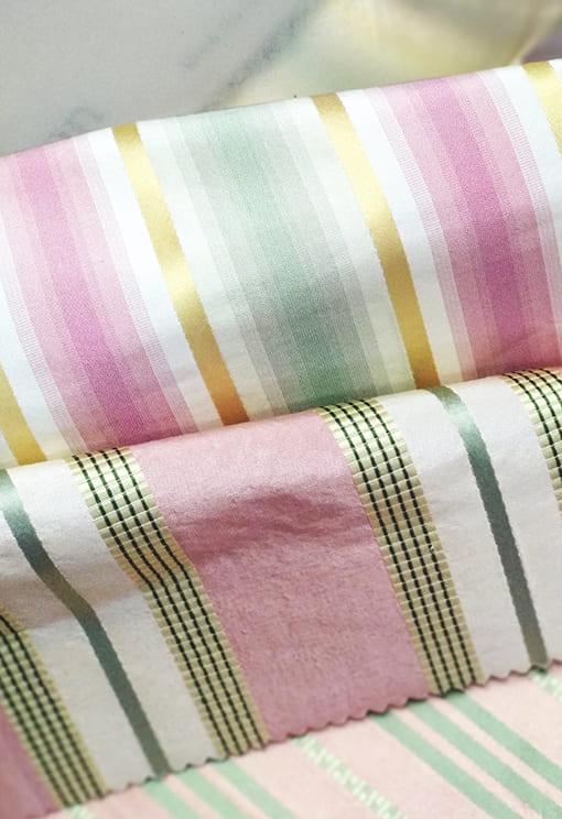 Шёлковые ткани