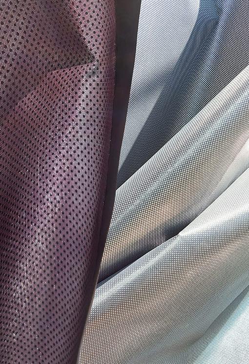 Солнцеотталкивающие ткани